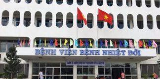 Tiếp tục cách ly một Việt kiều ở Quận 3 nghi nhiễm virus corona