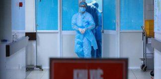 Khánh Hòa xác nhận ca lây nhiễm virus Corona từ người sang người đầu tiên ở Việt Nam