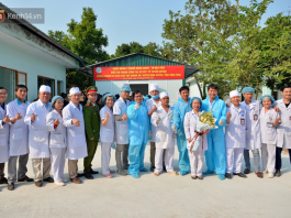Tất cả 16 người nhiễm Covid-19 ở Việt Nam đã khỏi bệnh