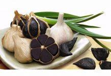 Sử dụng tỏi đen để tăng cường đề kháng chống virus Corona