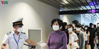 Thêm 7 ca mới ở TPHCM và ĐBSCL, Việt Nam có 106 ca mắc Covid-19