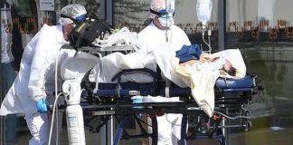 Cập nhật Covid-19 ngày 20/3: Số ca tử vong ở Italy cao hơn Trung Quốc, ở Mỹ tăng vọt vượt 13.000 người