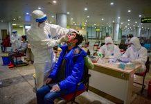 Công bố thêm 10 bệnh nhân mới mắc Covid-19, cả nước có 163 ca