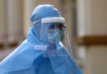 Thêm 4 ca bệnh 50, 51, 52, 53 vừa được ghi nhận, tất cả đều về từ tâm dịch châu Âu