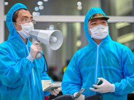 Bộ Y tế truy tìm khẩn cấp người từ vùng dịch đến TPHCM trên 2 chuyến bay